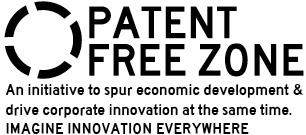 patent free zone